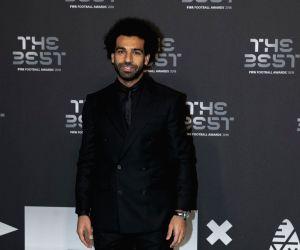 Salah strike in Merseyside derby proclaimed goal of the year