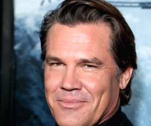 Josh Brolin can't control urine