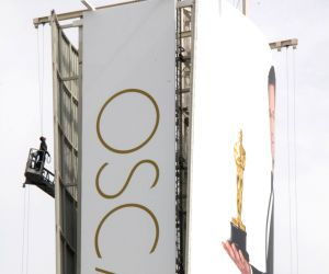 Los Angeles: Preparations continue for the 87th Oscars