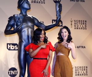 U.S.-LOS ANGELES-THE 24TH ANNUAL SAG-NOMINATIONS