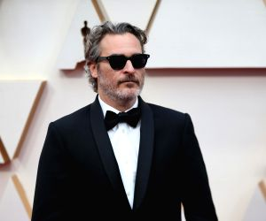 Oscars 2020: Phoenix & Mara the new 'royal couple' in H'wood, feel fans