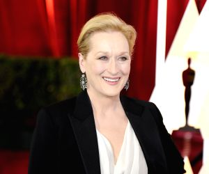 Streep, Lawrence owed over $100K by Weinstein company