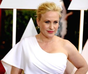 Patricia Arquette makes plea for trans rights at Emmys 2019
