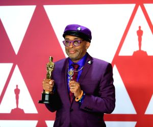 Spike Lee to direct hip-hop love story 'Prince of Cats'