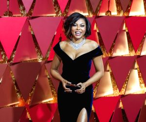 Taraji P. Henson wants to normalise mental health