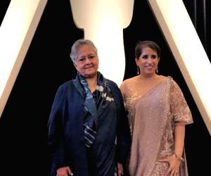 Indian film industry celebrates 'Period. End of Sentence' Oscar win