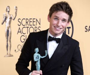 US-LOS ANGELES-21ST SCREEN ACTORS GUILD AWARDS
