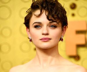 Joey King set to board 'Bullet Train'?