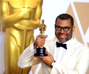 Jordan Peele wanted 'Get Out' to be universal