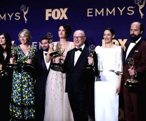 HBO dominates 2019 Emmy Awards