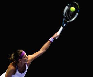 SINGAPORE TENNIS WTA FINALS