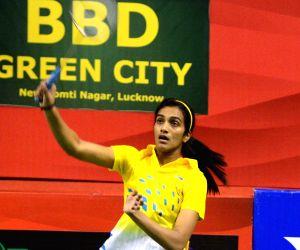 Syed Modi International Grand Prix Gold Badminton Championship