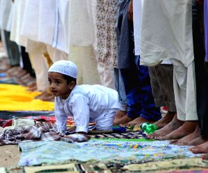 A muted Eid in Lucknow for Covid times