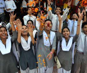 UP Board Class X results declared
