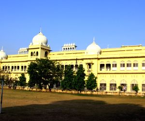 Lucknow University awareness drive for teens on sexual offences