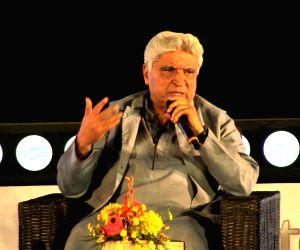 Shabana Azmi, Javed Akhtar Kolkata Literary Meet