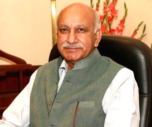 Akbar denies meeting Ramani at Oberoi hotel