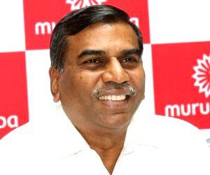 Speculations rife on Murugappa Group's Corporate Advisory Board