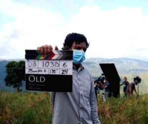 M. Night Shyamalan's movie 'Old' inspired by Father's Day gift