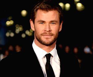 Chris Hemsworth claims India shoot of 'Dhaka' wrapped up