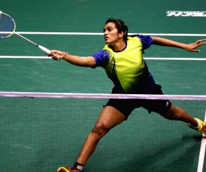 Macau (China): P V Sindhu wins 2014 Macau Grand Prix Gold