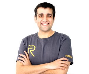 Realme aims to be tech lifestyle brand in India: Madhav Sheth