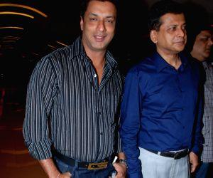 Madhur Bhandarkar launches UTV World Movies Shemarro world movies dvd, Cinemax.