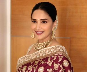 Lockdown diaries: Madhuri spends time with fans in interactive session