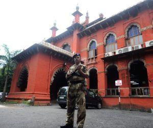 File Photo: Madras High Court