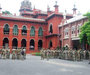 Madras HC stops construction at Sterilite's second plant