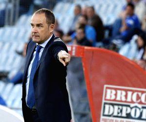 Spanish Liga Primera Division - Getafe vs Deportivo Coruna
