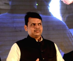 Inauguration of a seminar on Cyber Crime Control - Devendra Fadnavis
