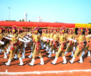 Maharashtra Day celebrations