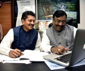 Maharashtra budget preparations
