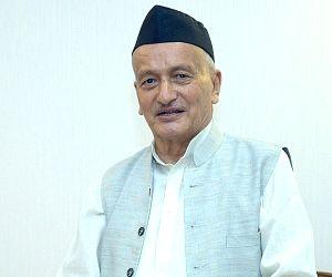 Promote Sanskrit as global language: M'rashtra Governor