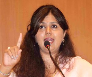 Pankaja Munde's press conference