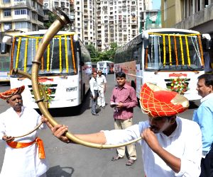 'Shivshahi' buses launched