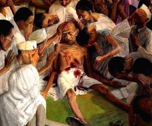 Free Photo: Mahatma Gandhi