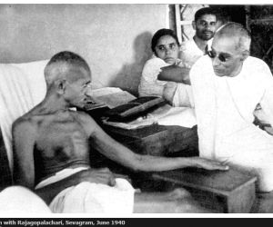 When Mahatma Gandhi survived a lynch mob in South Africa