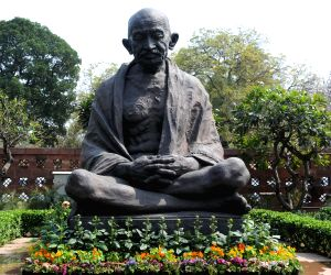 New series of books to mark Gandhi's 150th birth anniversary