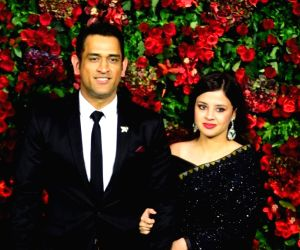 As Dhonis turn web series producers, Sakshi shares inside info
