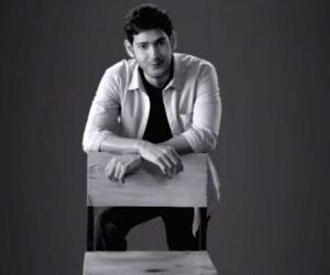 Mahesh Babu calls himself shy, sensitive
