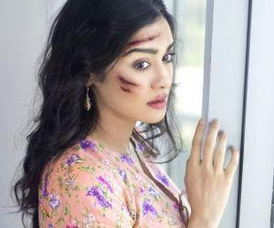Adah Sharma's shocking first look in PVP's Kshanam