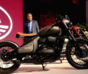 Classic Legends launches 'Jawa' bikes starting Rs 1.55 lakh