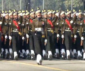 Maj Gen Gautam Chauhan becomes first to head Indian Army's Human Rights Cell