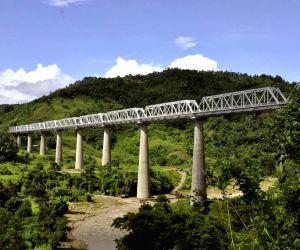 Assam's Barak Valley hopes for 'achhe din' with new rail link