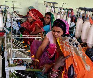 Making khadi the 'fabric of empowerment'