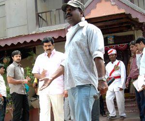 Making of Telugu film Mana Kurralle