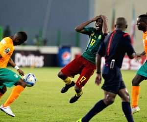(SP)EQUATORIAL GUINEA-MALABO-AFRICA CUP OF NATIONS-COTE D'IVOIRE AND CAMEROON