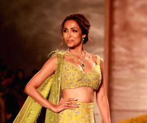 Malaika Arora recalls her 'auditions' days